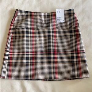 H&M NWT mini skirt
